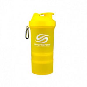 Shaker SmartShake original galben 600 ml