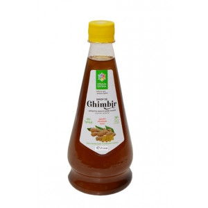 Sirop de Ghimbir - 250 ml