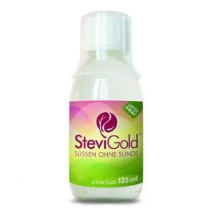 Stevia Indulcitor Lichid 125 ml