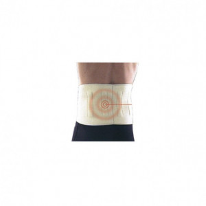 Suport elastic incheietura abdomen