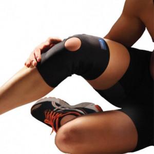 Suport pentru genunchi din neopren 0573-B