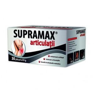 Supramax Articulatii - 30 plicuri