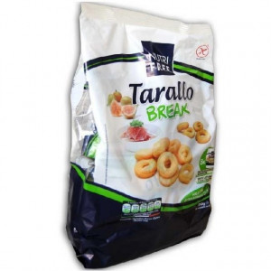 Tarallo Break Covrigei - 240 g - NutriFree