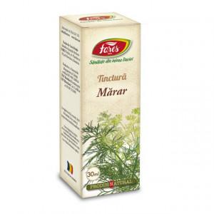 Tinctura Marar - 30 ml Fares