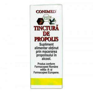 Tinctura propolis - 30 ml
