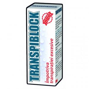 Transpiblock - 50ml