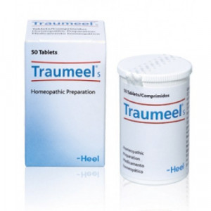 Traumeel S 50 cps