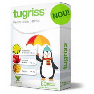 Tugriss - 30 cps