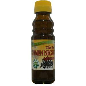 Ulei de chimen negru presat la rece - 100 ml