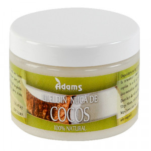 Ulei de Cocos - 500 ml Adams Vision