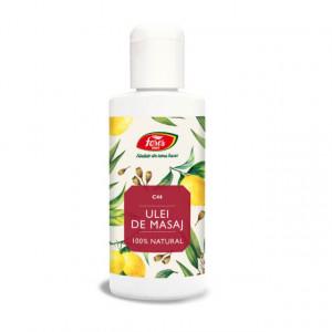Ulei de masaj C44 - 100 ml Fares