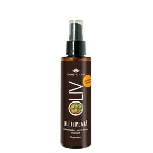 Ulei de plaja pentru bronzare intensa Oliv- 150 ml