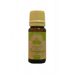 Ulei esential de Bergamota - 10 ml Herbavit