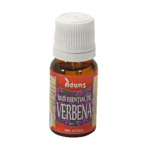 Ulei esential de Verbena - 10 ml