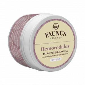 Unguent Hemorodalus - 50 ml