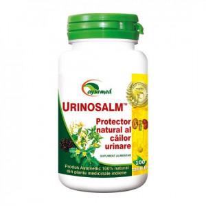 Urinosalm - 100 cps
