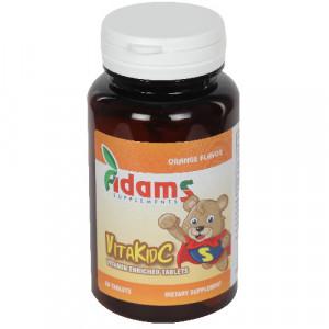 Vitakid C - 30 cpr masticabile