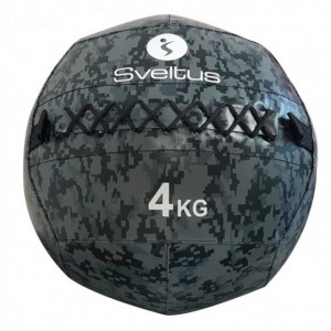 Wall Ball Camouflage 4924 - 4 kg