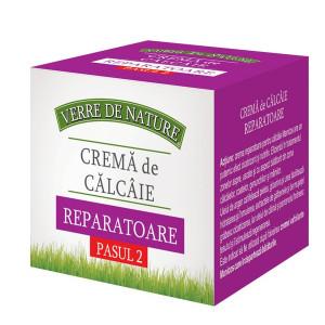 Crema calcaie reparatoare 100 ml pasul 2