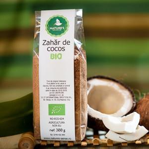Zahar de cocos BIO - 300 g