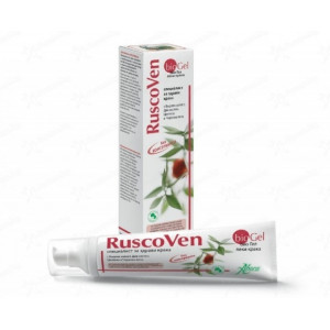 RuscoVen gel (BIO) - 100 ml