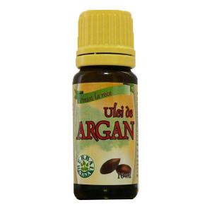 Ulei de Argan presat la rece - 10 ml