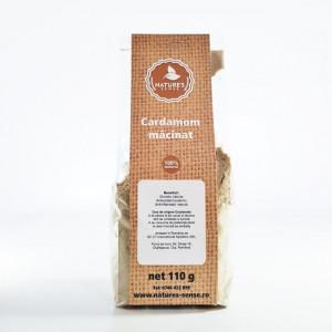 Cardamom macinat 110g