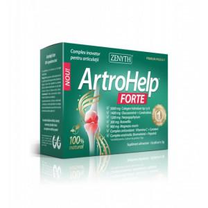 ArtroHelp Forte - 14 dz