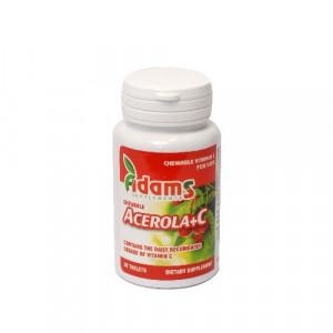 Acerola+C - 30 cps