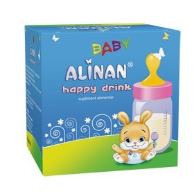 Alinan Happy Drink - 20 dz