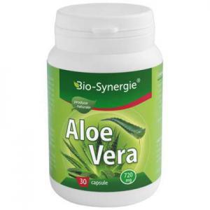 Aloe Vera - 30 cps Bio-Synerge