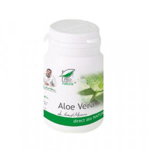Aloe Vera - 60 cps