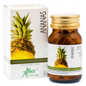 Ananas - 50 cps