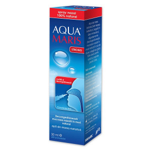 Aqua Maris Strong spray nazal - 30ml