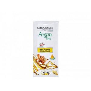 Argan Line Masca pentru par plic - 15 ml