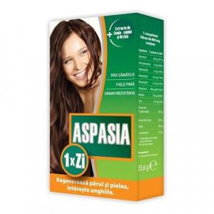 Aspasia - 42 cps