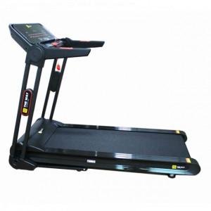 Banda de alergare pliabila, 2.25 CP, 120 KG, 16 KM/H, TheWay Fitness