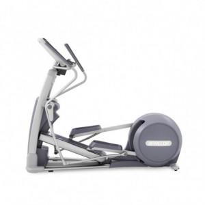 Bicicleta eliptica Precor EFX815