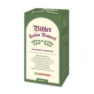 Bitter Taina Naturii - 200 ml