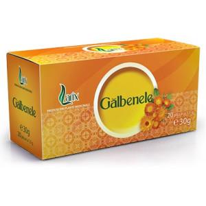Ceai galbenele 20 pl Larix