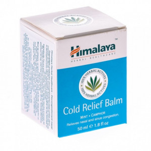Cold Relief Balm 50ml - decongestionant nazal