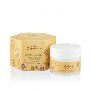Crema antiaging Apiterra - 50 ml