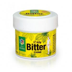 Crema Bitter - 40 g