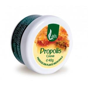 Crema cu propolis 40g Larix