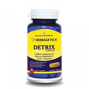 Detrix Complex - 30 cps