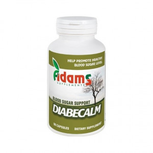 Diabecalm - 90 cps