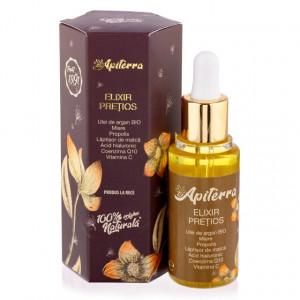 Elixir pretios Apiterra - 30 ml