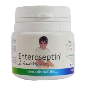 Enteroseptin - 25 cps