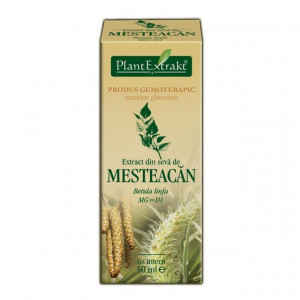 Extract din seva de mesteacan (Betula linfa MG=D1) 50ml