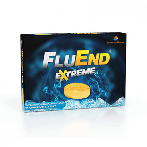 Fluend Extreme - 16 cpr